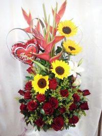 arreglos florales 8