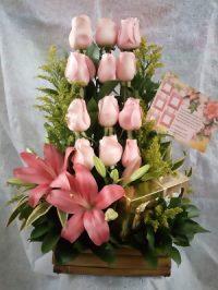 ramos de flores 3