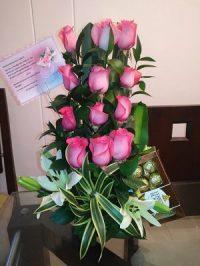 ramos de flores 7